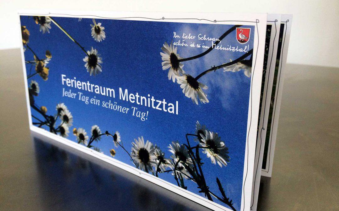 IMAGEFOLDER TOURISMUSVEREIN OBERES METNITZTAL