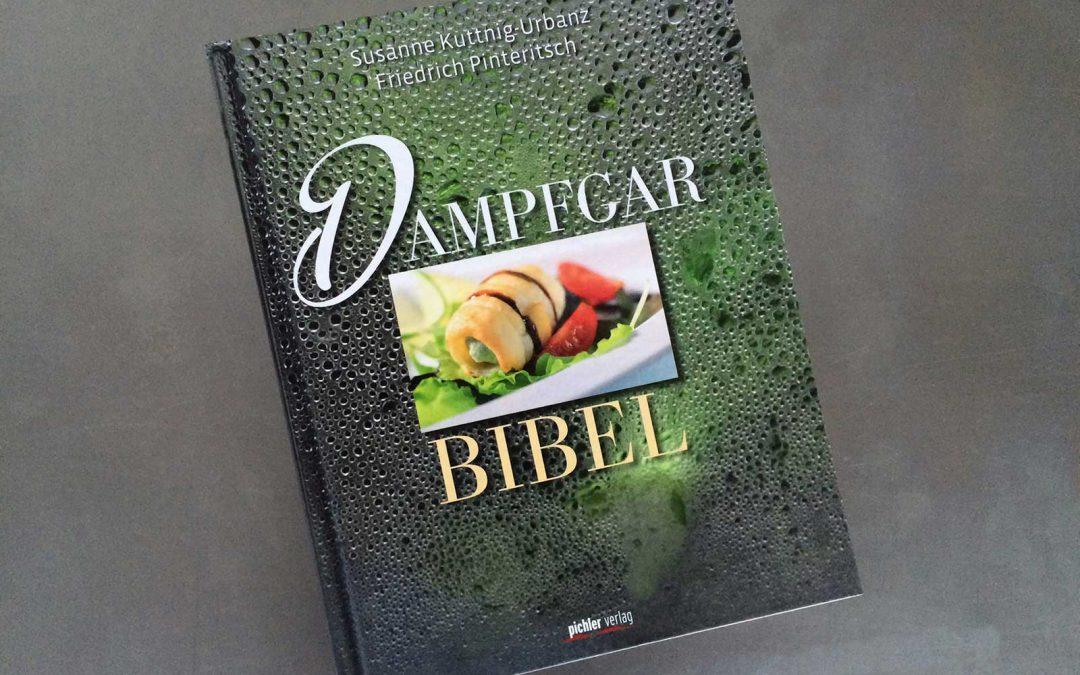 DAMPFGARBIBEL STYRIA BOOKS
