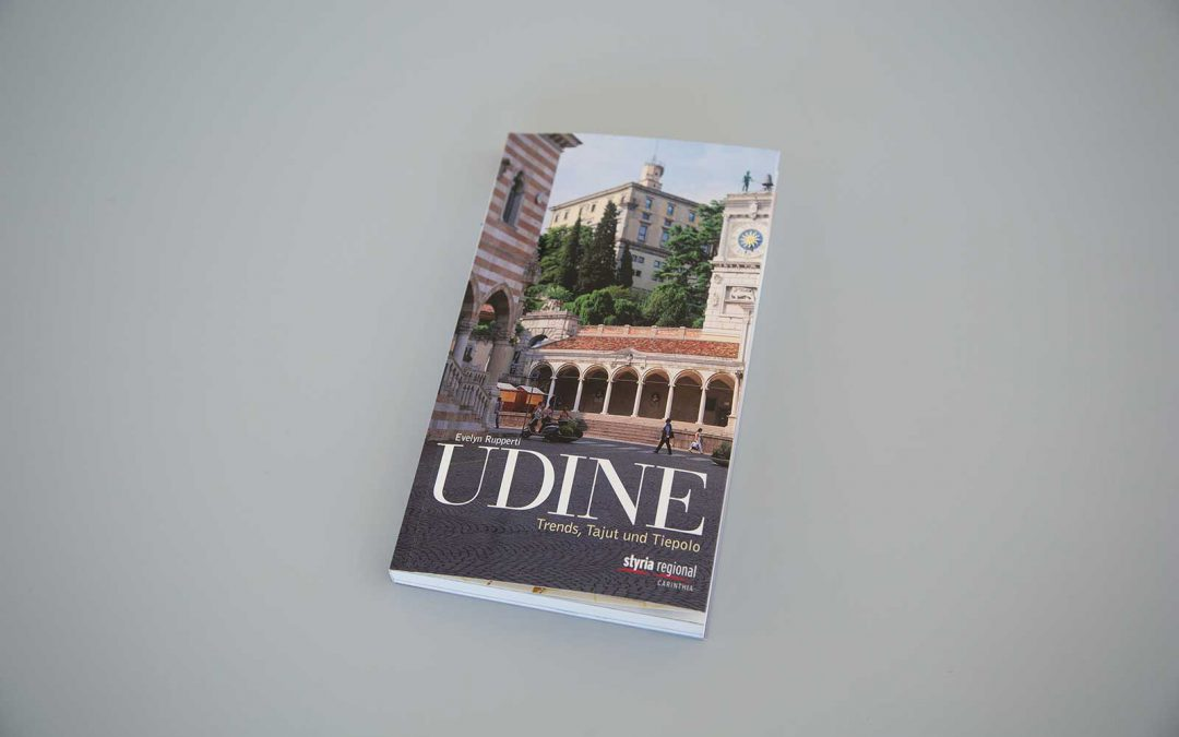STADTFÜHRER STYRIA BOOKS