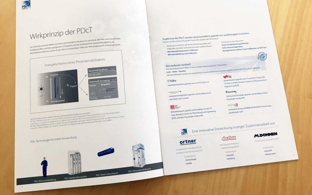 Ortner Folder PDcT Wirkprinzip